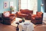 Комплект мягкой мебели «Босс 3»