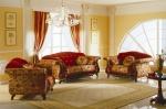 Комплект мягкой мебели «Лион»