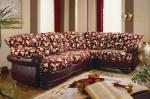 Мягкая мебель угловая «Детройт»